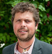 Alexander Huke