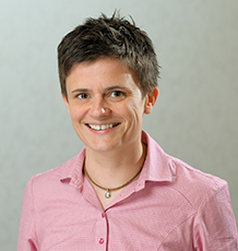 Dr Beccy Mitchell