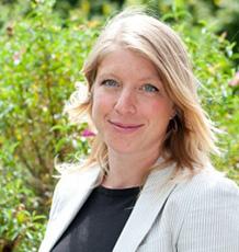 Dr Jodie West