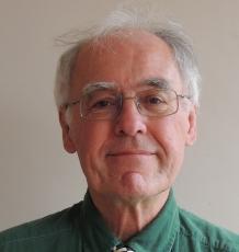 Dr Adrian Spalding