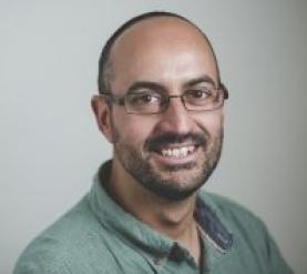Dr Alberto Munoz