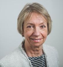 Dr Alexandra Brand