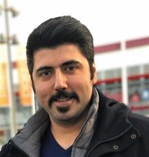 Dr Ali Pilehvar