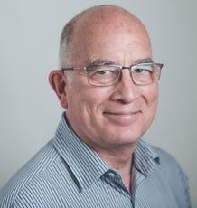 Professor Alistair Brown