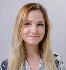 Anastasiia Kovalenko
