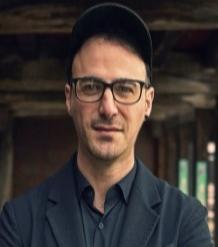 Dr Andre (Mahdi) Nakhavali