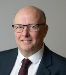 Dr Andrew Dean