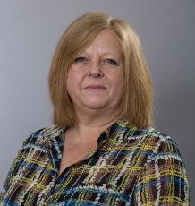 Mrs Angela Lait