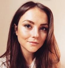 Miss Anna Hutchinson