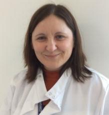 Dr Anna Tochwin