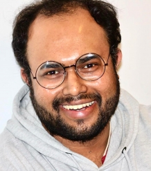Dr Anurag Roy