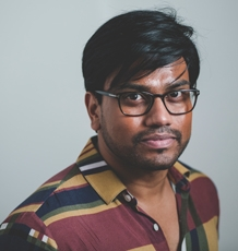 Dr Arnab Pradhan