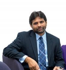 Dr Asif Tahir