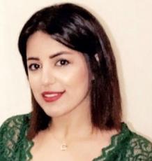 Asmaa Alkhalidi
