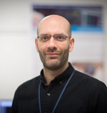 Dr Attila Bebes