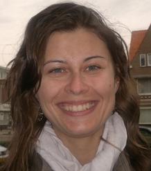 Dr Barbora Silarova