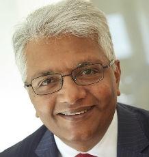 Dr Bharat Pankhania