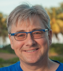 Professor Callum Roberts