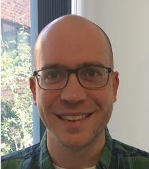 Dr Cameron Weadick