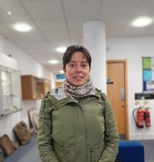 Dr Carmen Falagan-Rodriguez