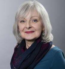 Mrs Carol Barkle