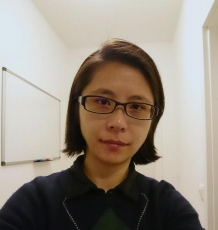 Yu Hsuan Carol Yang