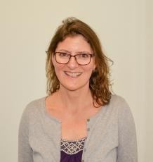 Dr Caroline Jenkinson