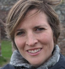 Dr Caroline Keenan