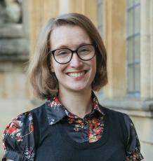 Dr Catherine Charlwood