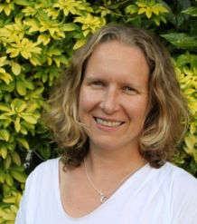 Dr Charlotte Murphy