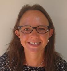 Dr Chloe Rackham