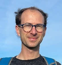 Dr Chris Jones