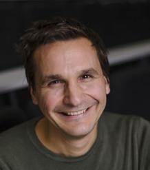 Dr Christopher Kaiser-Bunbury