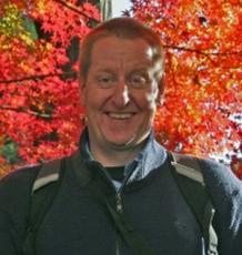 Professor Christian Soeller