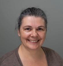 Dr Christine Flaxman
