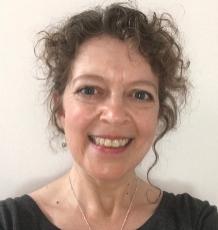 Dr Christine Heales