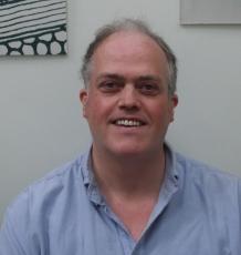 Dr Christopher Kelsall