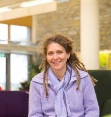Professor Clare Saunders