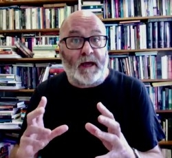 Professor Clive Barnett