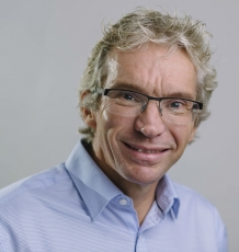 Professor Colin Green