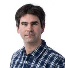 Dr David Richards