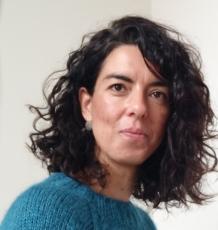 Dr Daniela Souto Patinha