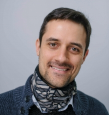 Dr Daniele Carrieri