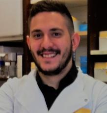 Dr Dario Pacitti
