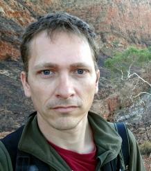 Dr David Baker