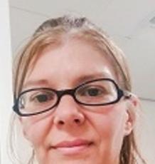 Dr Debra Carter