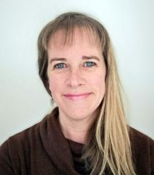 Dr Diana Tingley
