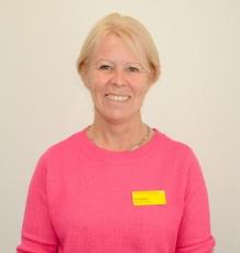 Diane Jarvis