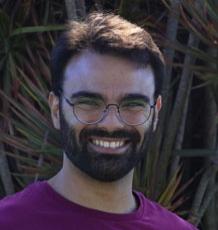 Dr Diego Barneche