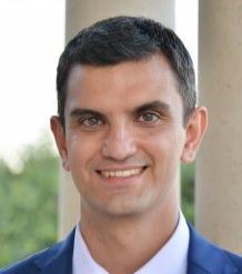 Dr Dimitris Vlachopoulos